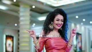 Subha ka chain mera Whatsapp status by Neha Kakkad new song