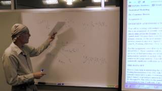Statistics with R: Multiple Regression, Lesson 10 by Courtney Brown
