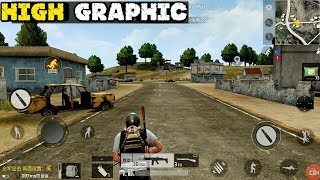 Player Unknown Battlegrounds for Android & IOS Gameplay Direct Link