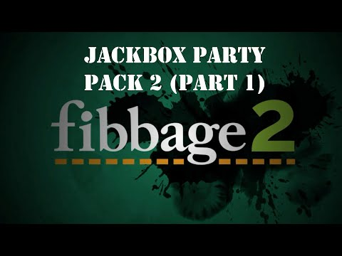 Drunk Jackbox Party Pack 2 w/ Noah: A Death in the Family (Part 1) |
