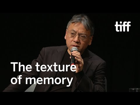 KAZUO ISHIGURO on The Remains of the Day | Books on Film | T