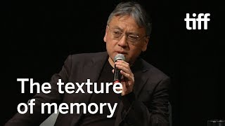 Скачать KAZUO ISHIGURO On The Remains Of The Day Books On Film TIFF 2017