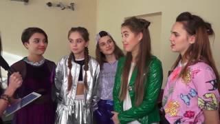 Передача PaPaYa- Концерт группы Open Kids в Одессе 2017. Интервью с Open Kids