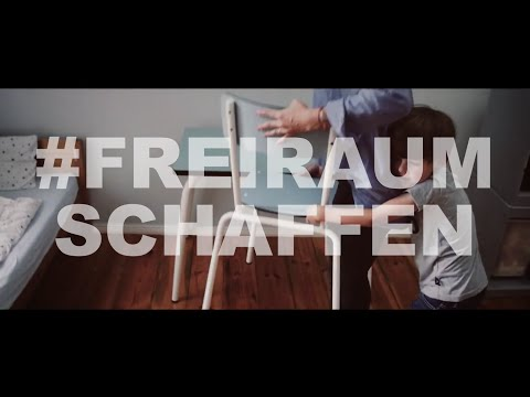 hauptstadtmutti testet send store wohnung entr mpeln youtube. Black Bedroom Furniture Sets. Home Design Ideas