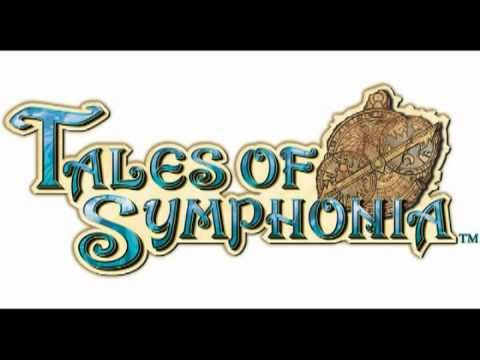 Tales Of Symphonia- Starry Heavens (Orchestra And Vocal Mix)