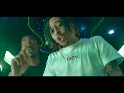 Cashy Cash X Sl Roze - 3K (Official Music Video)