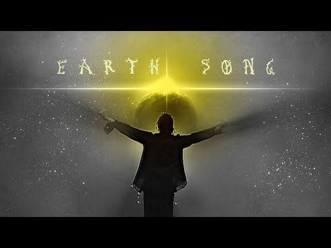 Michael Jackson - Earth Song (Earth Day 2018 Edition)