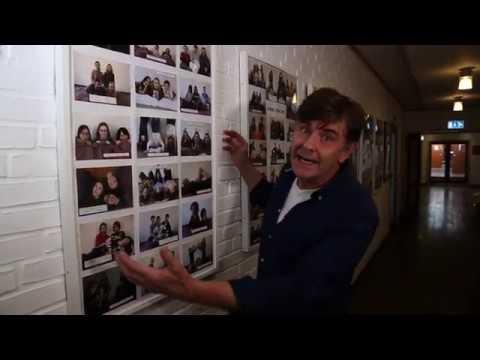 Virtual Tour around International People's College