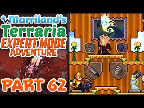 Terraria 1.3.3 (PC) Expert Mode, Part 62: A Happy Halloween Event!