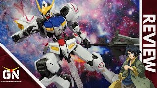 MG 1/100 Barbatos | Review
