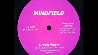 Mindfield - Green Worm