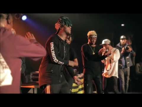 Travis Scott, Young Thug   Skyfall video