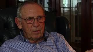 Advances in Health: Malcom Chapman