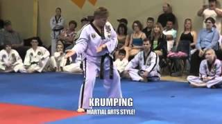 Bruce Lee Fail - More Taekwondo Fails