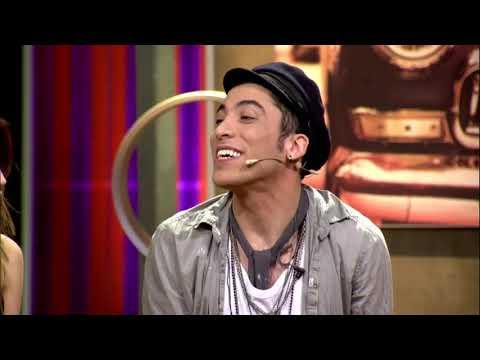 Beyaz Show | Can Bonomo Eurovision Hakkında Konuştu
