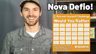 🔴 La Nova #30DRYC Komenciĝos La 1an De Februaro