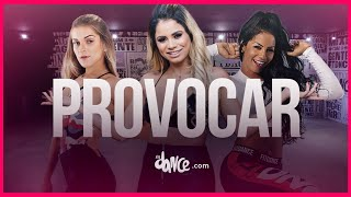 Provocar - Lexa ft. Gloria Groove | FitDance TV (Coreografia) Dance Video