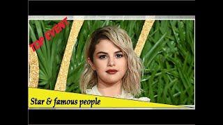 Noticias Calientes Hoy-Selena Gomez et Justin Bieber en break, elle voudrait absolument se concen...