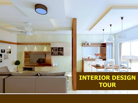 Mr. Manohar Halappa's House Interior Design |  Sobha City | Bonito Designs | Bangalore