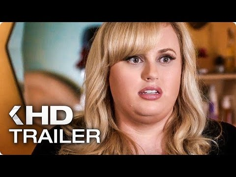PITCH PERFECT 3 Trailer (2017)