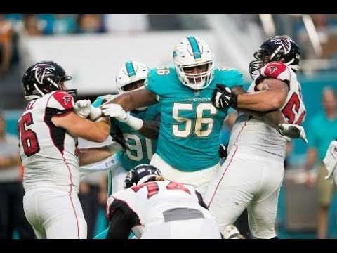 2018 Miami Dolphins Offseason - Defensive Tackle Review & Preview