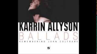 Karrin Allyson / Every Time We Say Goodbye