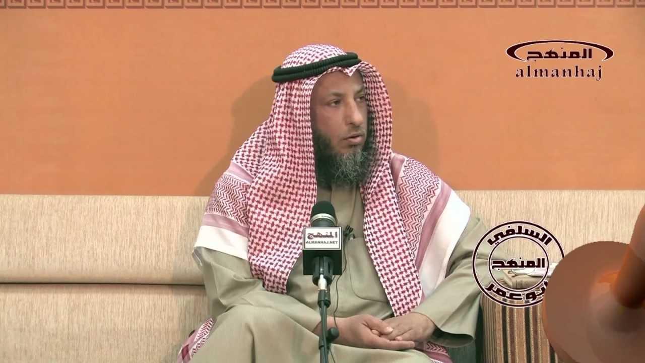 الشيخ عثمان الخميس نصيحة إلي رب كل أسرة
