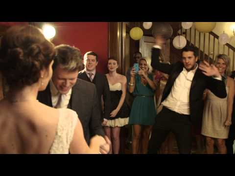 Luke Bryan Crashes A Wedding - 2014 ACM Awards Thumbnail image