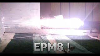 Homemade Primer EPM8 vs Commercial Primers