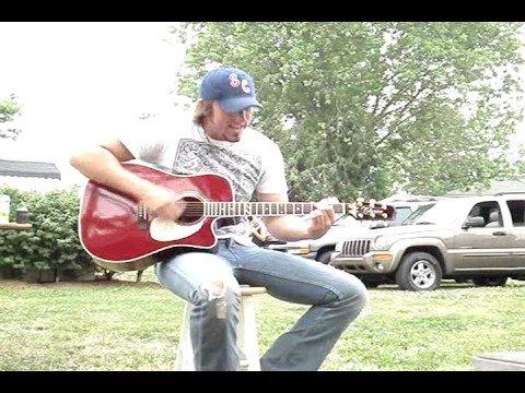 Livin' Our Love Song (Acoustic) - JD Shelburne