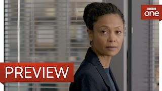 Kate goes undercover - Line of Duty: Series 4 Episode 1 Preview - BBC One