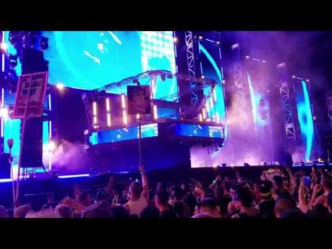 TJR at EDC Las Vegas 2016 | We Wanna Party
