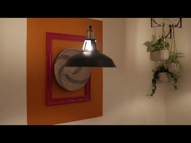 Interior Design Transformation Slideshow