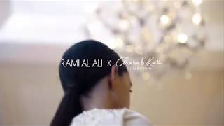 Rami Al Ali X CHARLES & KEITH Collection SS19
