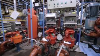 видео Как выбрать моторное масло для грузовых автомобилей? Обзор особенностей в журнале 5Колесо
