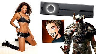 Porno-Traffic STEIGT! - Sarazar MILLIONÄR! - TES Online failed!? - Steam Machines SPECS --- dp.news