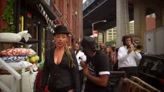 Dessy Di Lauro - Let  Me Hear You Say Hep Hep ft. ANON (Official Video)