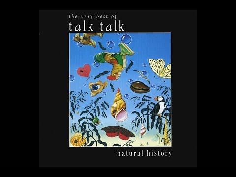 Talk Talk - Natural History (Full Album)