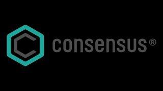 CoinDesk Consensus Event 2019 LIVE. SEC Commissioner Speaking at 2:20 PM PST BTC 8K!!!!