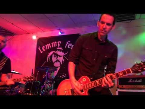 Iron Fisted - Iron Fist -LemmyFest