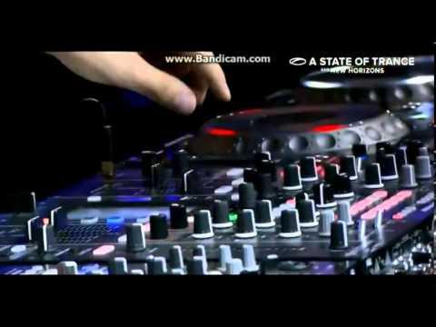 Insomnia (andrew rayel remix) - Faithless by Armin van Buuren @ ASOT650 Yekaterinburg (Russia)