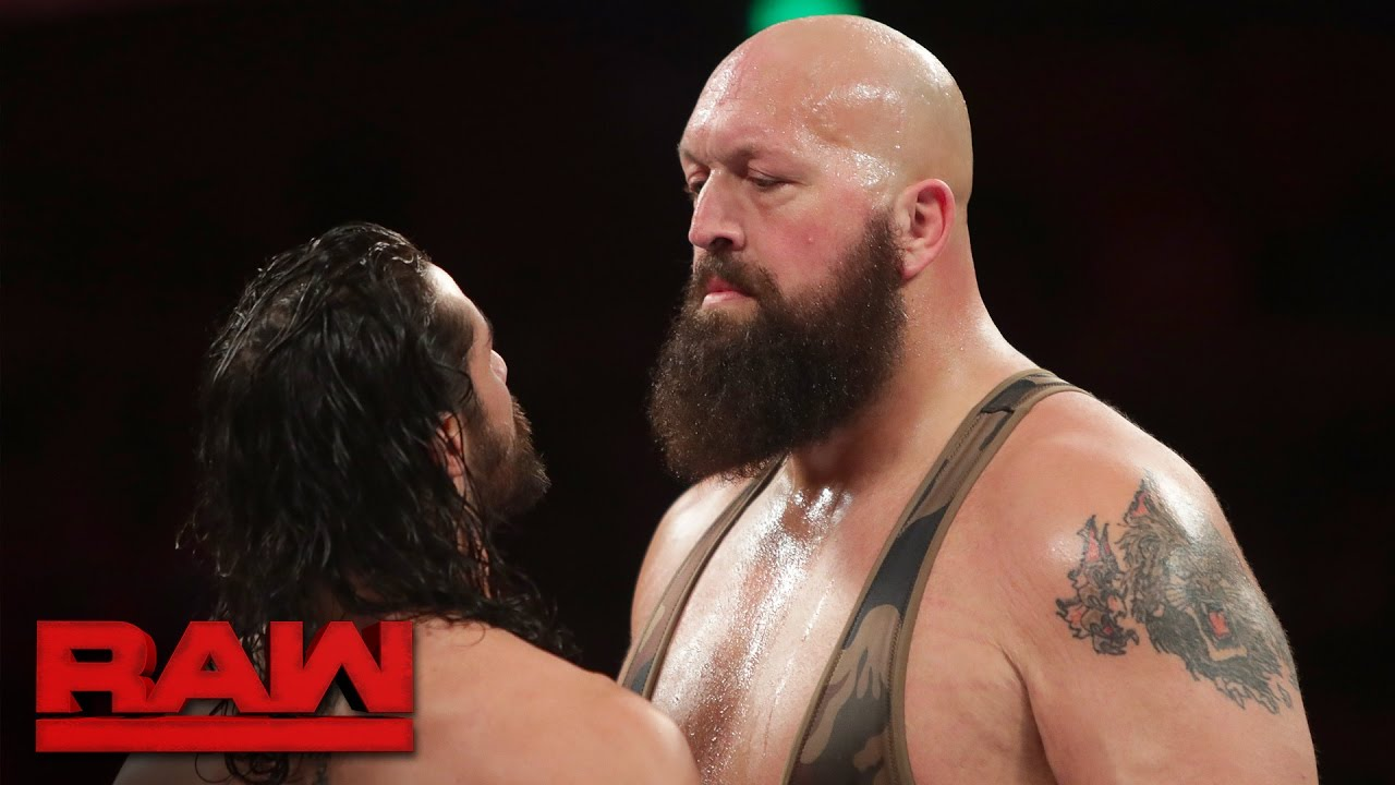 Image result for Raw dec 5 2016