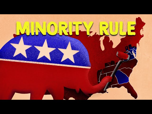 Unrigging the GOP's Minority Rule | Robert Reich