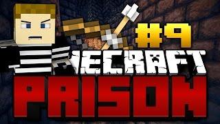 Minecraft: PRIME PRISON BREAK | THIS PLOT IS COOL! #9