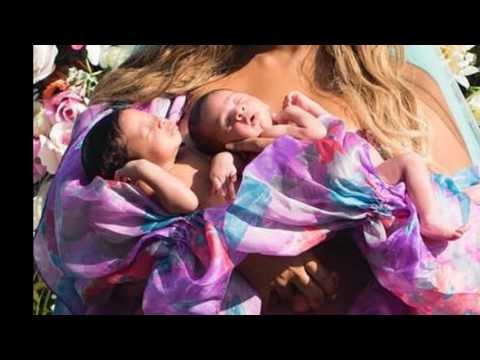 Download Youtube: Beyonce and JAY-Z's Twins' Birth Certificates Revealed – Find Out Rumi & Sir Carter's Birthday!