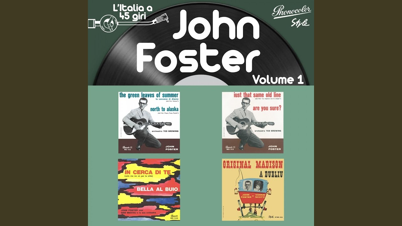 Poster design john foster - Poster Design John Foster 5