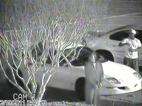 Remote Video Monitoring Operators Deter Crime