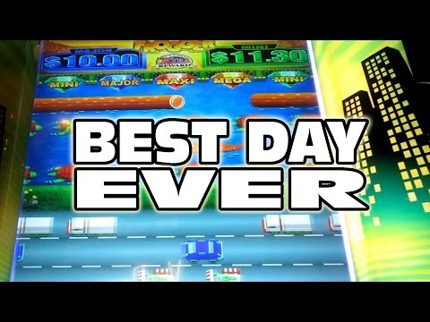 Video Best casino slot games free