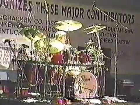 Jimi Jamison Survivor Live 1995