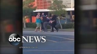 Gunman Among Dead in Lafayette Movie Theater Shooting